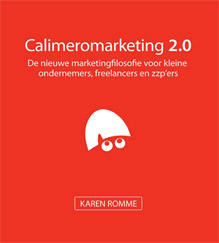 Cover van Calimeromarketing 2.0